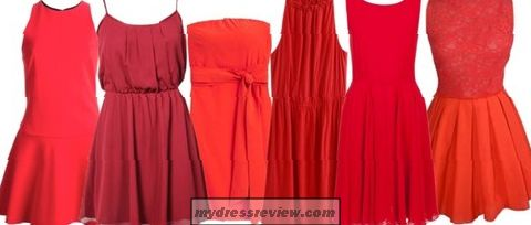 poppy-red-bridesmaid-dresses-and-top-10-ideas