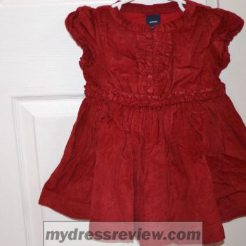 red-dress-18-24-months-new-trend-2017-2018