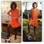 Boy In A Girl Dress