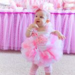 first birthday dress for baby girl