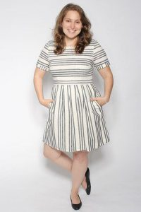 Dresses For Short Stocky Woman